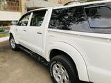 Toyota Hilux 2012 года за 10 500 000 тг. в Нур-Султан (Астана) – фото 5