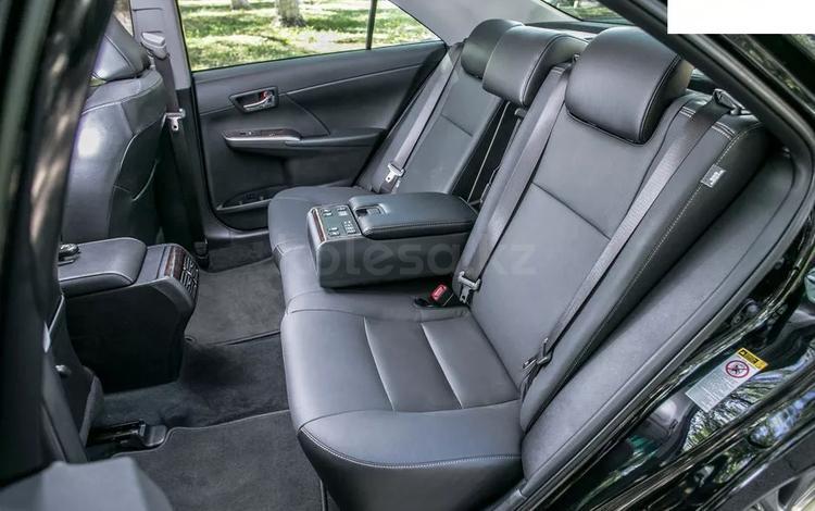 Сиденья на Toyota camry xv 50 за 600 000 тг. в Тараз