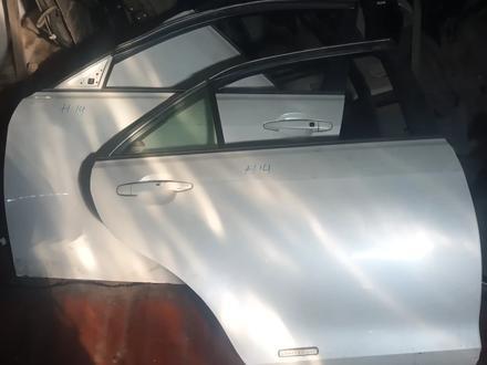 Двери Toyota Camry 40 за 55 000 тг. в Шымкент – фото 3