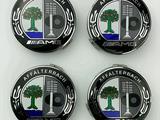 Колпачки для диски, амг, брабус, на W221, W140 w204, w205… за 6 700 тг. в Нур-Султан (Астана)