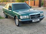 Mercedes-Benz S 280 1980 года за 2 300 000 тг. в Шымкент
