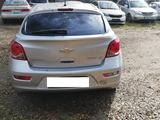 Chevrolet Cruze 2012 года за 1 808 800 тг. в Алматы – фото 2