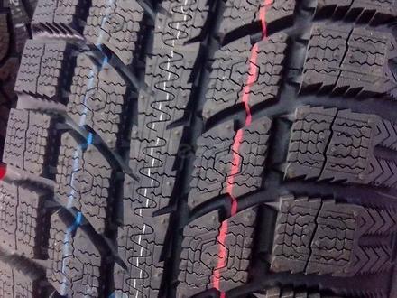 Новые шины 235 60 18 Toyo Observe GSI5 за 44 000 тг. в Алматы – фото 2