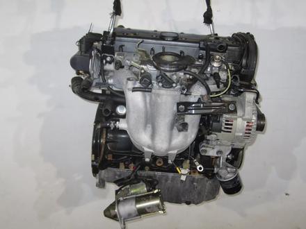 Двигатель контрактный c20sed Daewoo Leganza, Nubira 2л за 232 000 тг. в Челябинск