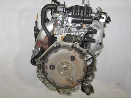 Двигатель контрактный c20sed Daewoo Leganza, Nubira 2л за 232 000 тг. в Челябинск – фото 3