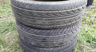Шины летние Dunlop 205/65-r16 за 50 000 тг. в Алматы