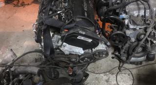 Двигатель 1, 6 Авео, Круз за 55 000 тг. в Нур-Султан (Астана)