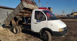 ГАЗ ГАЗель 2001 года за 2 200 000 тг. в Нур-Султан (Астана) – фото 2
