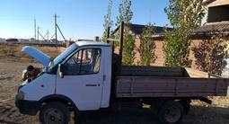 ГАЗ ГАЗель 2001 года за 2 200 000 тг. в Нур-Султан (Астана) – фото 5