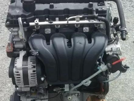 Двигатель ssangyong Actyon g20d 2, 0 за 622 000 тг. в Челябинск – фото 3