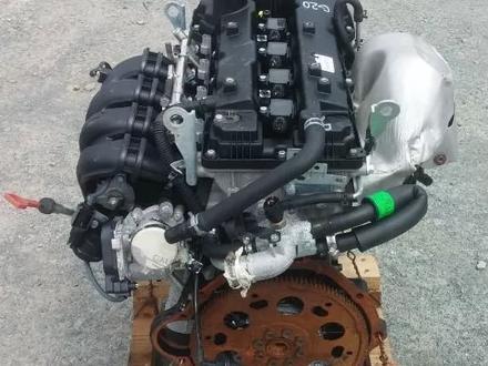 Двигатель ssangyong Actyon g20d 2, 0 за 622 000 тг. в Челябинск – фото 4