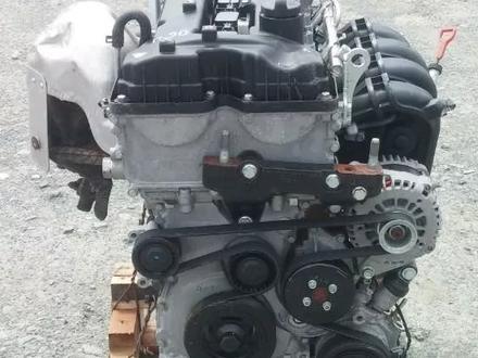 Двигатель ssangyong Actyon g20d 2, 0 за 622 000 тг. в Челябинск – фото 5