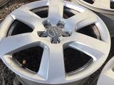 Audi R17 Оригинал. Разноширокие. Привозные за 95 000 тг. в Алматы – фото 3