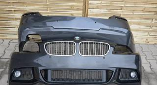 Передняя часть BMW F10 5-SERIES за 369 150 тг. в Алматы