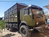 КамАЗ  4310 1988 года за 6 500 000 тг. в Атырау