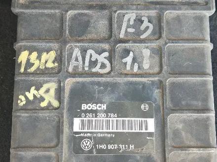 Эбу компьютер блок управления за 22 000 тг. в Нур-Султан (Астана) – фото 2