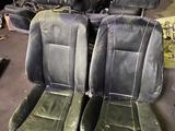Передние сидения бив 7 e65 за 30 000 тг. в Алматы