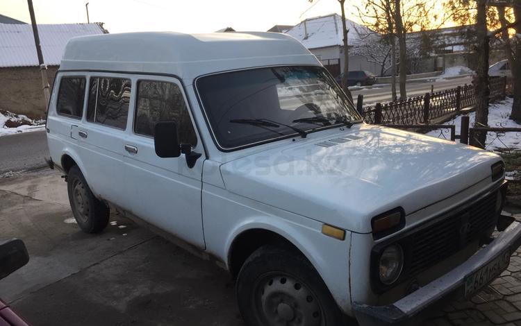 ВАЗ (Lada) 2131 (5-ти дверный) 2001 года за 700 000 тг. в Шымкент