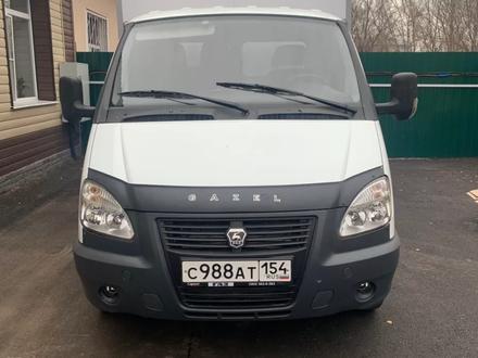 ГАЗ ГАЗель 2014 года за 4 200 000 тг. в Усть-Каменогорск