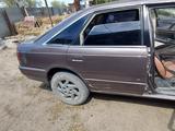 Mazda 626 1990 года за 800 000 тг. в Аягоз – фото 4
