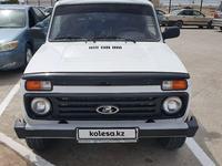 ВАЗ (Lada) 2121 Нива 2012 года за 1 800 000 тг. в Актау