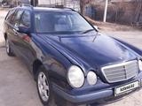 Mercedes-Benz E 220 1999 года за 1 750 000 тг. в Шымкент – фото 2