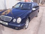 Mercedes-Benz E 220 1999 года за 1 750 000 тг. в Шымкент – фото 3