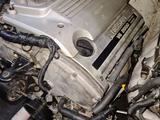 Двигатель Nissan Cefiro A32 2.0 Объём за 250 000 тг. в Алматы – фото 2
