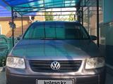 Volkswagen Touran 2005 года за 3 350 000 тг. в Костанай – фото 3