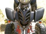 Квадроцикл японский 200м³; Привезен… 2006 года за 550 000 тг. в Шымкент – фото 4