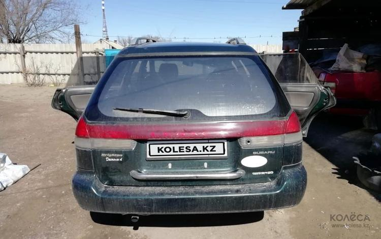 Subaru Legacy 1995 года за 700 000 тг. в Талдыкорган