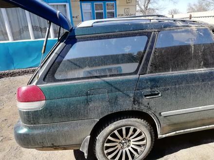 Subaru Legacy 1995 года за 700 000 тг. в Талдыкорган – фото 16