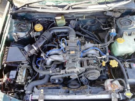 Subaru Legacy 1995 года за 700 000 тг. в Талдыкорган – фото 19