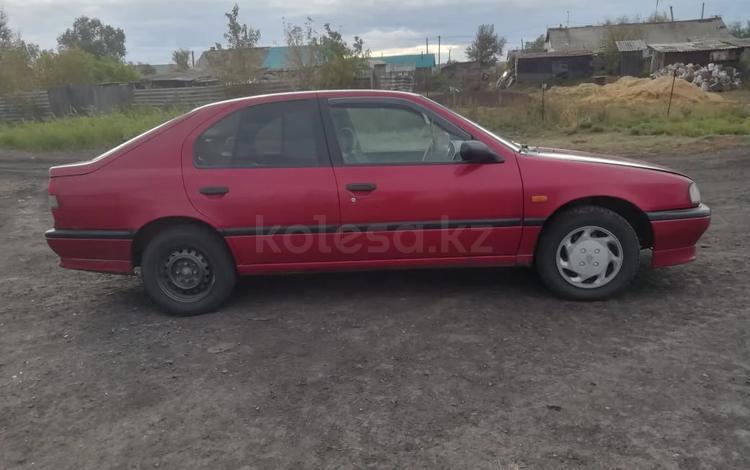 Nissan Primera 1996 года за 1 250 000 тг. в Петропавловск