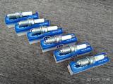 Свечи зажигания на Grand Cherokee (ZFR6F-11G) оригинал, комплект за 30 000 тг. в Алматы – фото 2