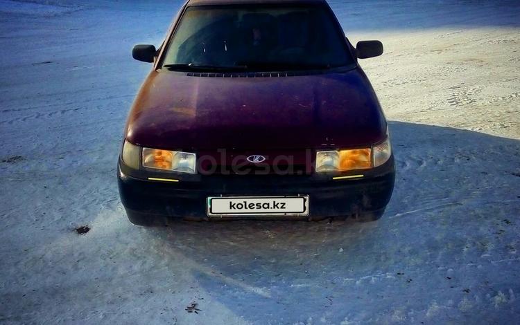 ВАЗ (Lada) 2110 (седан) 2000 года за 400 000 тг. в Атбасар
