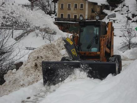 Case  Снегоротор 2020 года в Нур-Султан (Астана) – фото 2