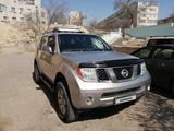 Nissan Pathfinder 2006 года за 5 400 000 тг. в Актау – фото 5