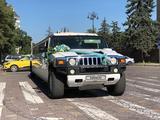 Hummer H2 2008 года за 7 500 000 тг. в Алматы – фото 2
