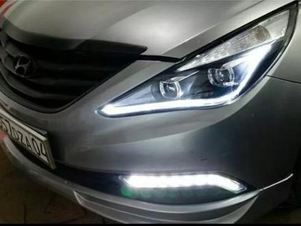 Hyundai Sonata 2010 года за 4 600 000 тг. в Актобе – фото 2