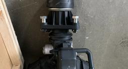 Фаркоп технотрон на КамАЗ, Маз, Ман, Вольво в Костанай – фото 4