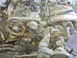 Двигатель Audi A4 1.8 ADR за 170 000 тг. в Алматы – фото 2