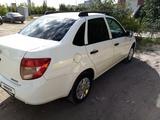 ВАЗ (Lada) 2190 (седан) 2014 года за 2 300 000 тг. в Семей – фото 2