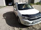 ВАЗ (Lada) 2190 (седан) 2014 года за 2 300 000 тг. в Семей – фото 4