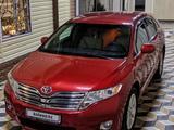 Toyota Venza 2011 года за 8 300 000 тг. в Туркестан
