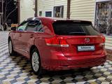 Toyota Venza 2011 года за 8 300 000 тг. в Туркестан – фото 4