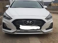 Hyundai Sonata 2019 года за 9 500 000 тг. в Шымкент