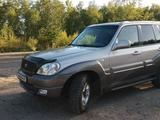 Hyundai Terracan 2005 года за 4 500 000 тг. в Петропавловск – фото 2