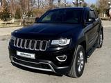 Jeep Grand Cherokee 2016 года за 20 000 000 тг. в Шымкент – фото 4