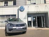 Volkswagen Amarok 2020 года за 21 300 000 тг. в Кокшетау – фото 2